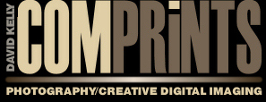 Comprints. Photography, creative digital imaging.